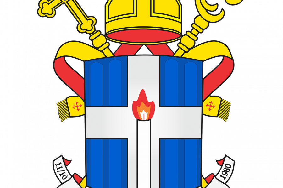 Dom Aldemiro Sena concede Ano Sabático ao Padre Francisco de Assis Santiago